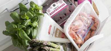 UPM Raflatac is introducing four new food-safe labeling products to the European market to expand the company's food labeling range