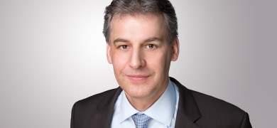 Dr Rainer Rauberger