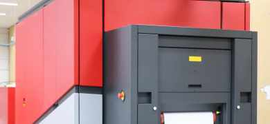 Altrif Label has a long-standing relationship with Xeikon, and is now the first beta test site for its CX500
