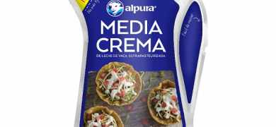 Alpura launches lightweight packaging