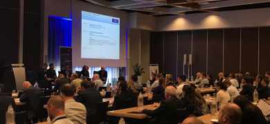 AWA hosted the 2018 IMLCON, IMDCON, IMECON conference in Amsterdam