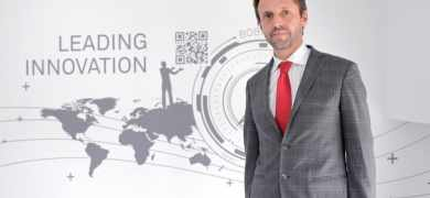 Matteo Cardinotti, managing director of Bobst Firenze
