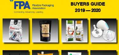 FPA publishes 2019-2020 Flexible Packaging Buyer's Guide