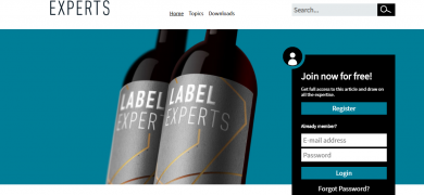 Heidelberg launches knowledge portal for label printing
