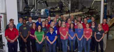 Steinhauser named best workplace in America