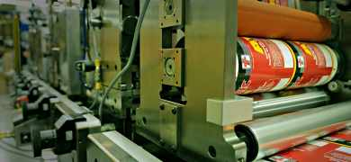 Jet Label & Packaging invests in single-pass RFID insertion