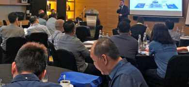 Koenig & Bauer updates Southeast Asia on opportunities
