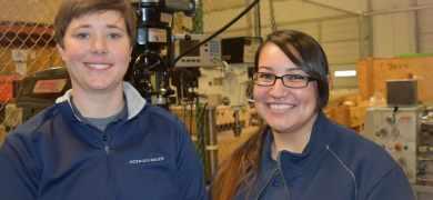 Koenig & Bauer (US) targets technical talent with apprenticeship program