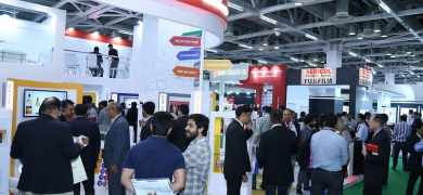 The Brand Innovation Day at Labelexpo India 2018 will include  a tour of key suppliers at the show