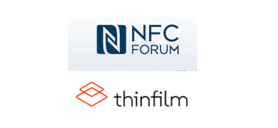Thinfilm Joins NFC Forum board of directors