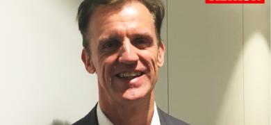 Xeikon appoints Klaus Nielsen as director Asia Pacific