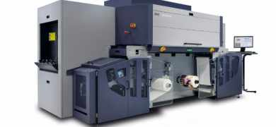 Color-Logic certifies Durst Tau 330 RSC