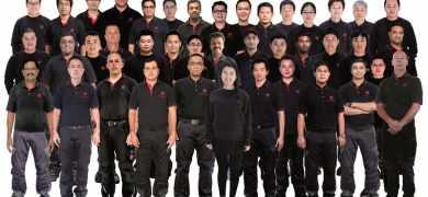 Windmöller & Hölscher build service and support network across Asia-Pacific