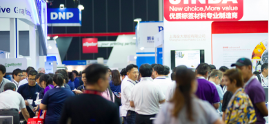 Regional growth was reflected in the successful launch of Labelexpo Southeast Asia 2018