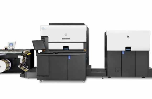 UK printer makes major investment in digital label production
