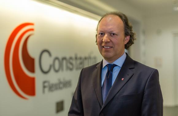 'Through this acquisition, we will become the third largest flexible packaging company in India' – Alexander Baumgartner, Constantia Flexibles CEO