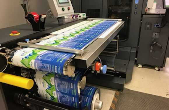 Webinar digs into flexible packaging technology