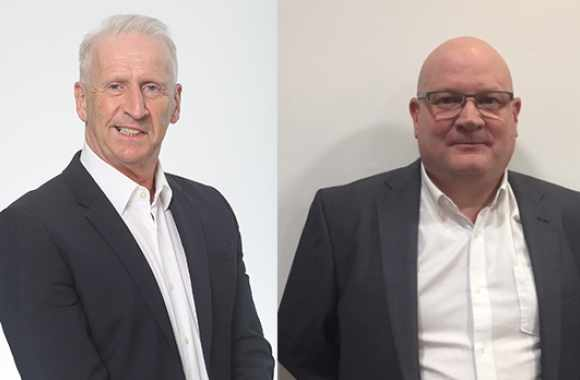 Parkside appoints new managing director, restructures to support growth
