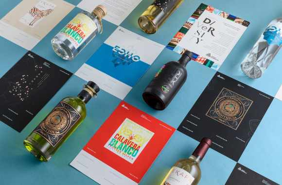 The site launched with a focus on the wine and spirits industry and will expand into additional segments