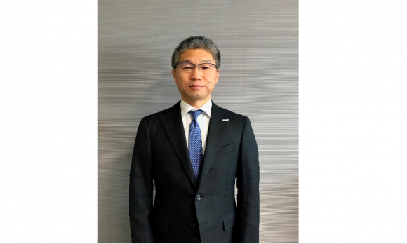 Akihiro Fujii has been appointed as new president at Screen Europe