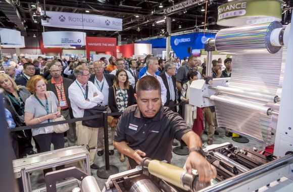With the industry preparing to head to Rosemont, Illinois for the key event of the year, we provide a rundown of the companies and technologies you'll see when walking the halls of Labelexpo Americas 2018