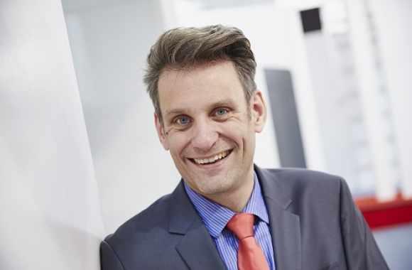Torsten Berding is the managing director of Windmöller & Hölscher Sp.z.o.o.