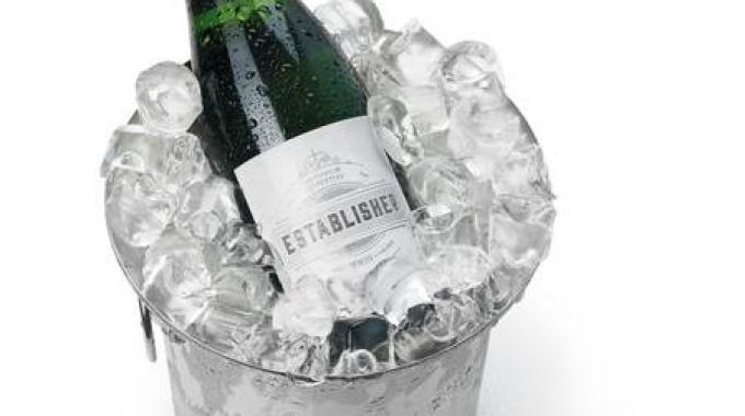 UPM Raflatac's new Ice and Ice Premium products meet the exacting standards of the wine industry in Europe