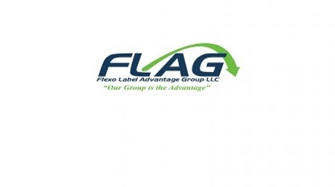 FLAG is a buying group for the North American label market