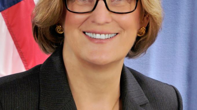 International Paper has elected former astronaut Dr Kathryn D. Sullivan to its board of directors