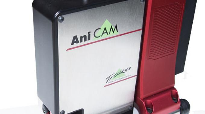 AniCam with its QC products measures the surface profile of the anilox rolls, gravure cylinders, sleeves and plates used to deliver the correct volume of ink to the material to be printed, helping to save press set-up time, reduce waste and increase profits