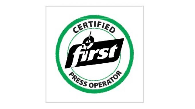 Inland Packaging employees achieve FIRST Certification