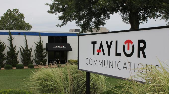 Taylor Communications achieves G7 Master Printer certification ...