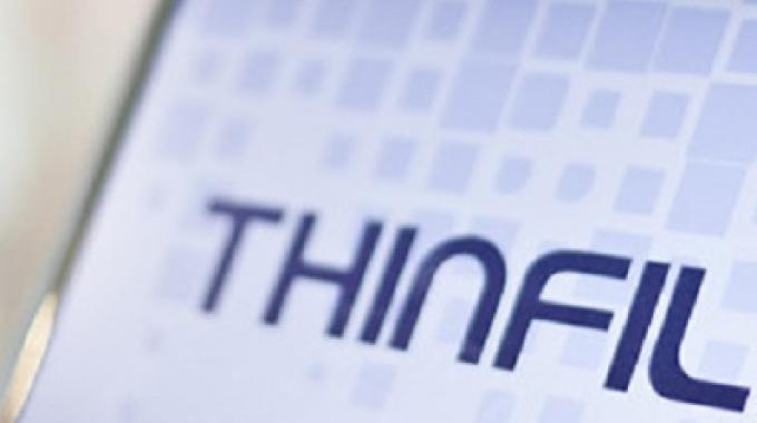 Xerox acquires IP from Thin Film Electronics
