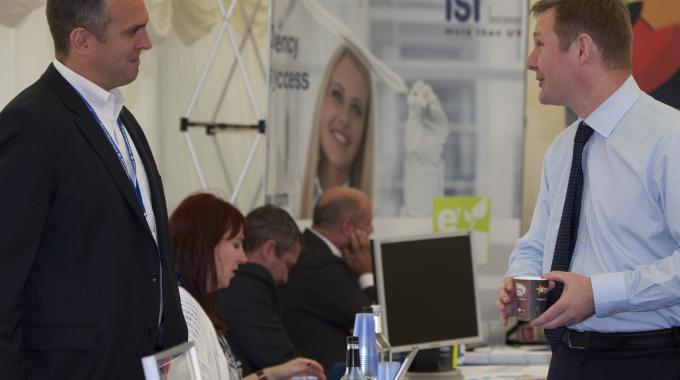 More than 30 supplier partners have signed up to take part in this fourth biennial event