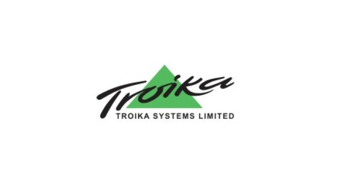 Apex places largest single order on Troika