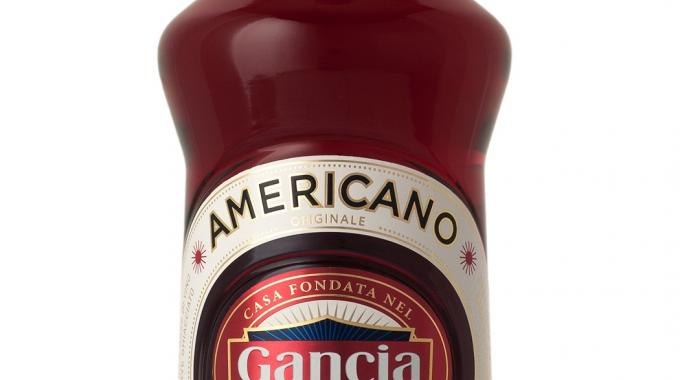 Collotype Labels (Italy) and Americano Gancia - Best in Show and Printing Processes Group winner