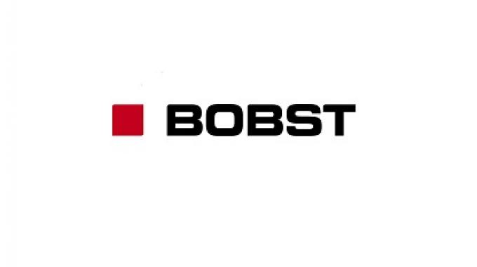 The acquisition of Nuova Gidue contributed 27 million CHF (27 million USD) to Bobst's sales increase