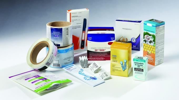 3C! Packaging is an independent privately-owned pharmaceutical packaging products company