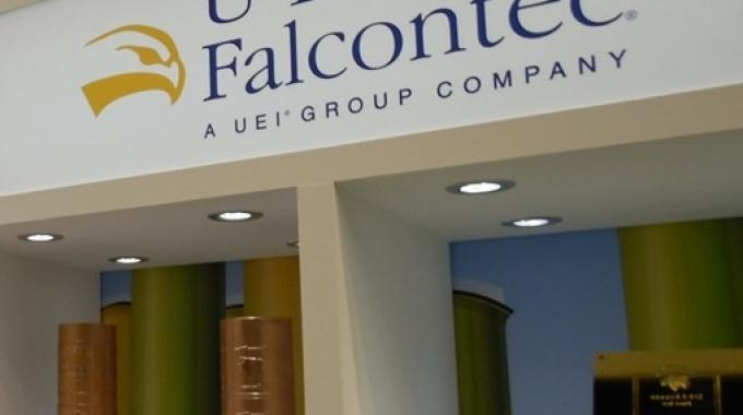 UEI Group is comprised of six companies, includng UEI Falcontec