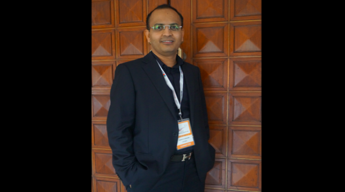Amar Chhajed has been promoted to president of Huhtamaki PPL's labeling businesses in India