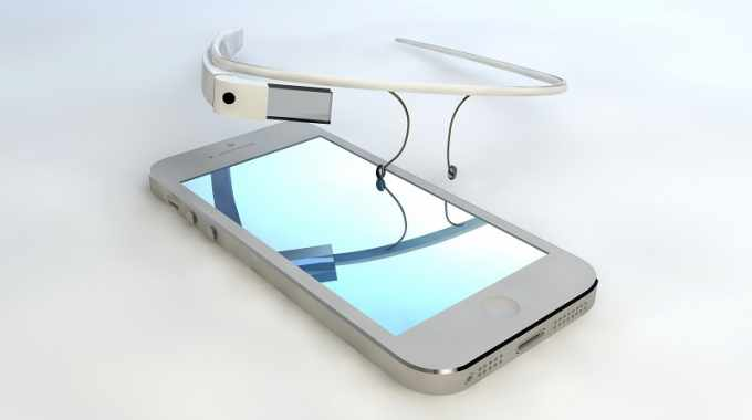 Hardware was identified as key to unlocking the potential of AR