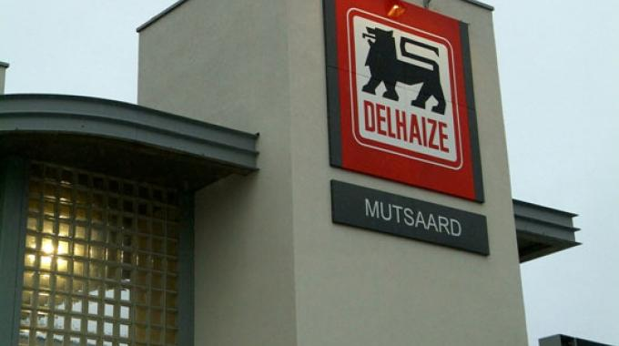 Delhaize Belgium is one of the main retailers in Belgium with around 800 stores and 25 percent market share
