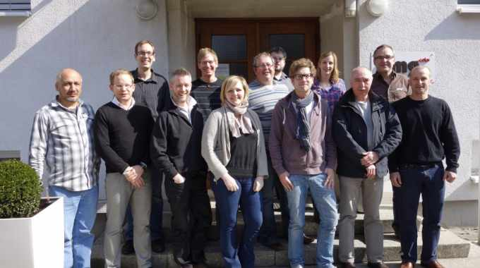13 Members of the GMG Professional Services Team are Fogra certified Digital Print Experts.