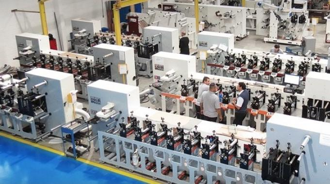 Etirama, based out of Latin America, is one of the leading flexo press manufacturers in the world. It has more than 60 years of experience and global presence in over 30 countries.