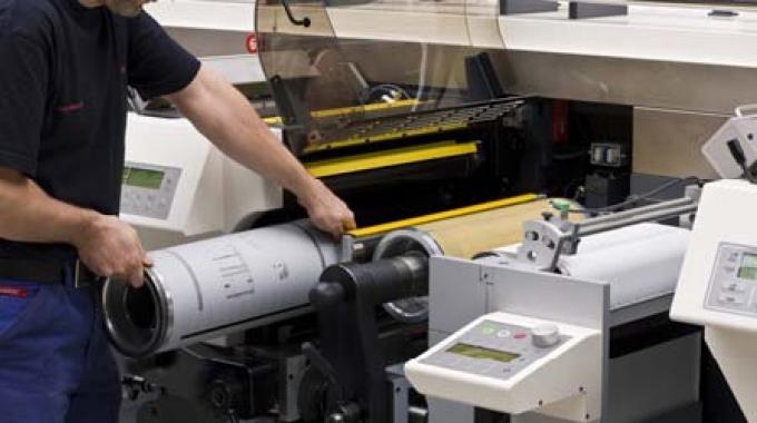 Flint Group Narrow Web has made the strategic decision to invest in a new Nilpeter combination printing press to drive developments of future ink technologies