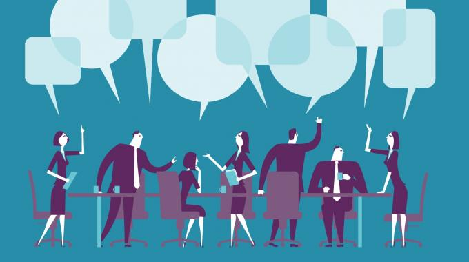 The key to every great M&A is having the right team