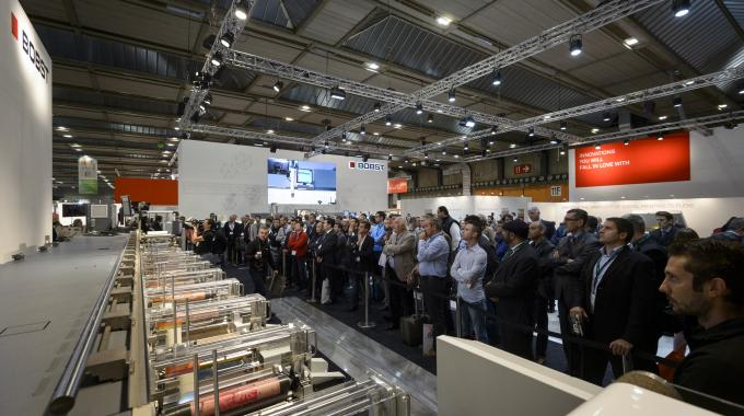 The L&L Labelexpo Europe 2017 pre-show webinar is now available to see and listen again