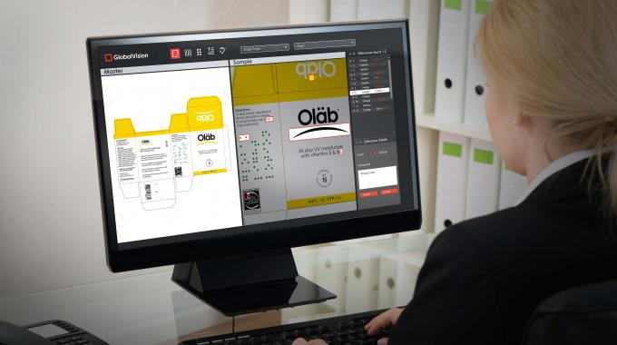 GlobalVision has launched its new all-in-one Quality Control Platform