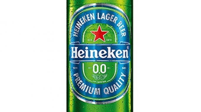 Heineken 00 Is Available In The Netherlands And Germany As Well Spain Under
