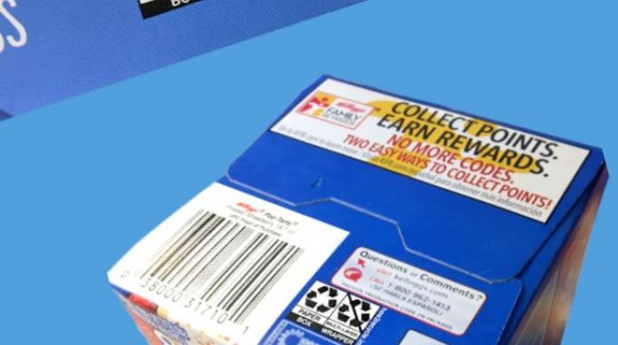 How2Recycle is a universal recycling labeling system designed specifically for consumers